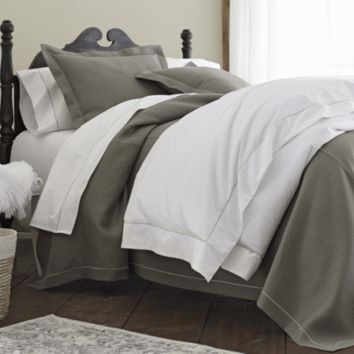 Boutique Duvets by Peacock Alley