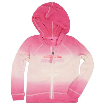 Roxy - Girls 2-6 Small Love Hoodie