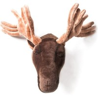 Alfred the Moose