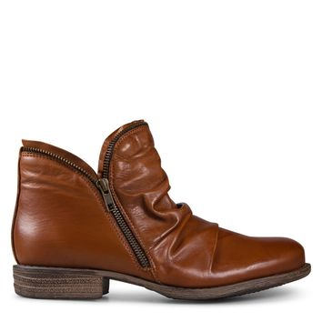 Miz Mooz Luna Boot Women's - Brandy
