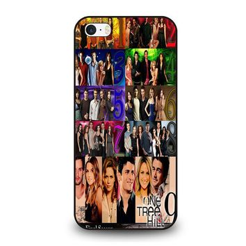 ONE TREE HILL iPhone SE Case Cover