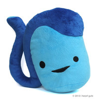 Tremendous Testicle Plush - Having a Ball