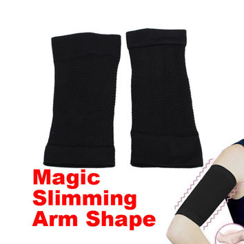 Magic Slimming Arm Shape Massage Shaper Calorie Off Effective Lean Arm Weight Loss