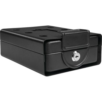 Barska Compact Key Lock Box With Mounting Sleeve