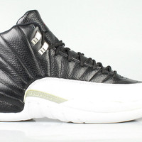Air Jordan Men's Retro 12 XII Playoff 2004 Release