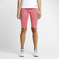 "Nike 11"" Pro Core Compression Small Dot Women's Shorts"