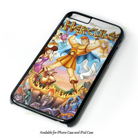 Disney Hercules Design for iPhone and iPod Touch Case