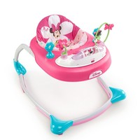 Disney's Minnie Mouse Bows & Butterflies Walker (Pink)