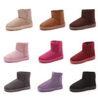 Hot Deal On Sale Anti-skid Boots [9257119308]