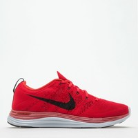 Nike / Nike Flyknit Lunar1+ in Gym Red
