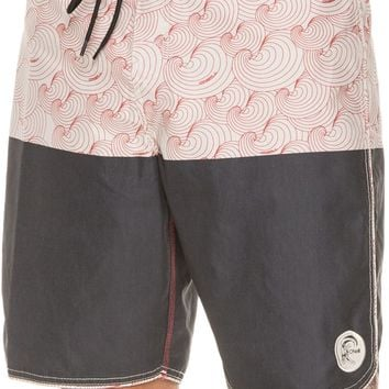 O'NEILL SHELLED OUT BOARDSHORT