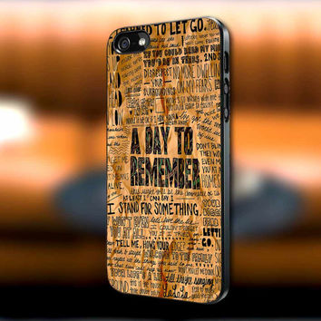 A Day to remember Have Faith In Mei iPhone case, Have Faith In Me Samsung Galaxy s3/s4 case, iPhone 4/4s case, iPhone 5 case