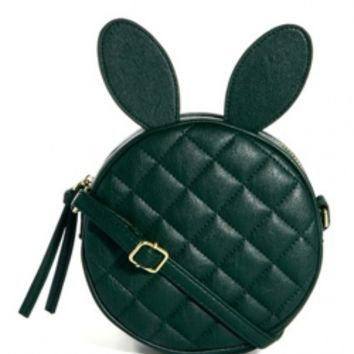 Cute Rabbit Ear Bag