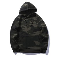 Hats Long Sleeve Camouflage Hoodies [259923214365]