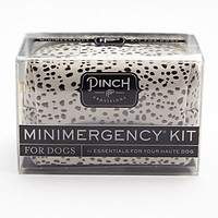 Pinch Provisions Womens Minimergency Kit Dogs