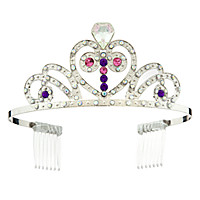 Sofia the First Tiara for Girls