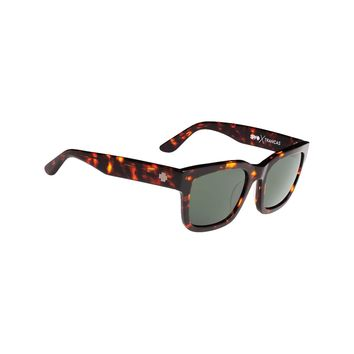 Spy Trancas Sunglasses - Happy Lens