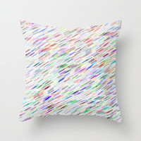 Gradient 02 Throw Pillow by noirblanc777 | Society6