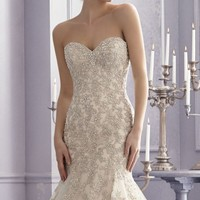 Bridal by Mori Lee 2691 Dress
