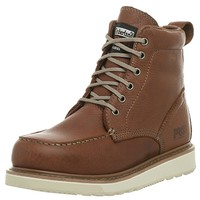 "Men's Wedge Sole 6"" Boot"