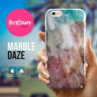 iPhone 6 case, iPhone 6 Plus case, iPhone 5 Case, iPhone 5s Case, iPhone 5C case, apple iphone case, samsung s5 case, multicolour marble