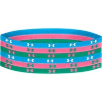 Under Armour Girls' Mini Headbands