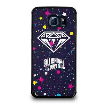 BILLIONAIRE BOYS CLUB BBC DIAMOND Samsung Galaxy S6 Edge Case Cover