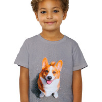 Kids Huggable Corgi