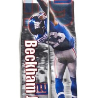 Men's FBF Originals 'New York Giants - Odell Beckham Jr.' Socks - Black