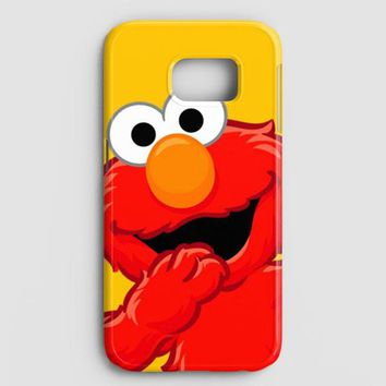 Elmo Samsung Galaxy S8 Plus Case