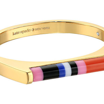 Kate Spade New York Building Blocks Bangle