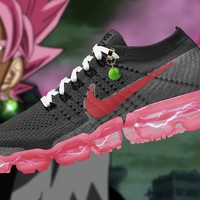 Dragon Ball Z x Nike Air VaporMax Flyknit AA3859-016 Size 36-39