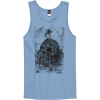 Volcom Isla Muerta Tank Top - Men's