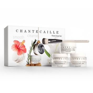 Chantecaille Flower Facial Set (Limited Edition) | Nordstrom
