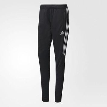 ICIKJH4 adidas Tiro 17 Training Pants - Black | adidas US