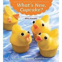 What's New, Cupcake? (Paperback)