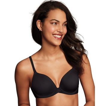 Maidenform One Fabulous Fit 2.0 Tailored Demi Underwire Bra