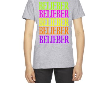 BELIEBER - Youth T-shirt