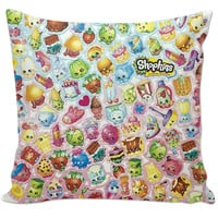 Shopkins Pillow