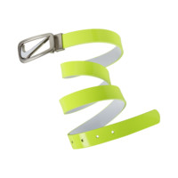 Nike Swoosh Cutout Skinny Reversible Women's Golf Belt