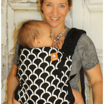 TULA Baby Carriers | Toddler Carriers — Billow - Tula Toddler Carrier