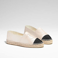 CHANEL Fashion - Espadrilles