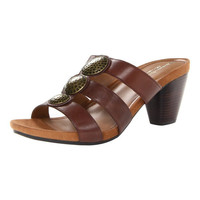 NATURALIZER EGYPT - BROWN