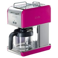 10-Cup Coffee Maker, Magenta
