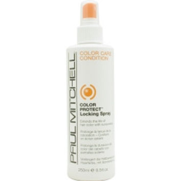 Paul Mitchell Color Protect Locking Spray 8.5 Oz