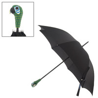 Disney Mary Poppins: The Broadway Musical - Parrot Head Umbrella for Adults | Disney Store