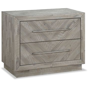 Allister Nightstand - CLEARANCE