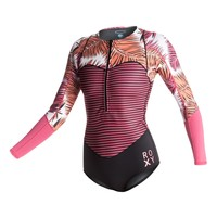 Palm Forever Long Sleeve Springsuit ARJW403016 - Roxy