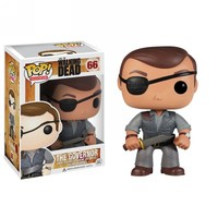 Kirin Hobby : POP! Television: Walking Dead ~ Governor Vinyl Figure by Funko 830395032900