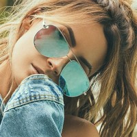 High Key Sunglasses in Multiple Colors- Quay